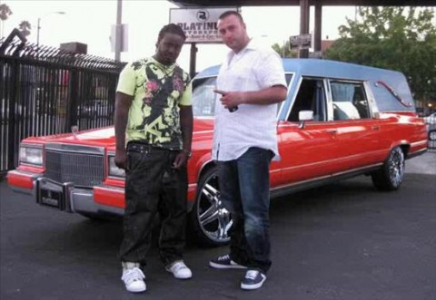 t pain prange hearse